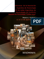 Resumenes Jornadas 2010