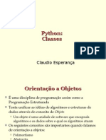 _09 - Programando Em Python - Classes