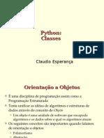 _09 - Programando Em Python - Classes