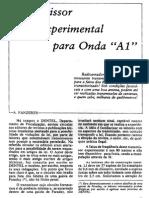 Transmissor experimental para onda A1.pdf