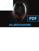 Alienware Manual