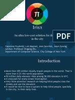Iris Pi