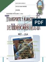 Informe Achacachi Senkata Final