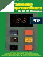 Programming Microprocessors