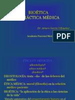 Sobre Los Derechos de Pacientes y Médicos Mx