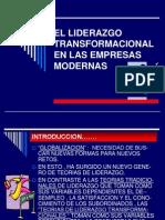 5.LIDERAZGO TRASFORMACIONAL