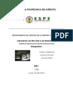 Informe Paredes Cilindricas Delgadas