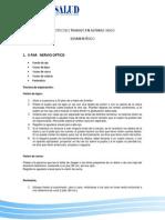 Protocolo de Vigilancia Sanitaria Trabajos en Alturas