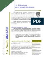 La Guia MetAs 10 03 Metodos Calibracion Densimetros