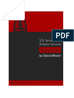 SQL Server Analysis Services Succinctly