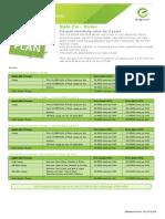 Rate Fix - Home, Ausgrid