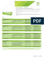 Flexi Saver - Home (Online), Ausgrid