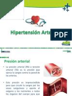 hipertension 2014