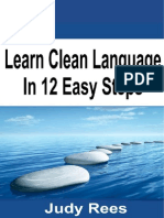 Clean Language 12steps