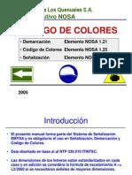 Codigo de Colores General 2005 (2)