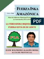 Fia_plan de Gobierno Municipal Al 2018
