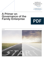 WEF FPC Family Enterprise Governance Report 1