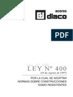 02 - ley 400