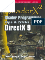 Tips and Tricks With DirectX 9