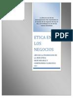 Ética en Los Negocio1 Mono