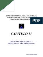 PIM y PEM FNC 11