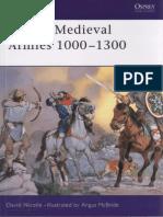 Italian Medieval Armies 1000-1300