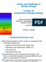 Lecture 10 Economics[1].PdfNUCLEAR ENERGY.