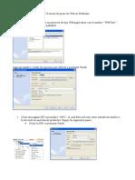 SERVLET Proyecto Web en NetBeans