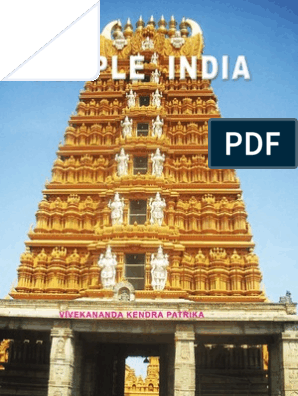 Temples in India | Vedas | Idolatry