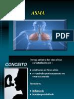 Asma - Aspectos Gerais