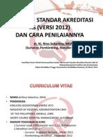 1 Kebijakan Akreditasi Versi2012-Mfk Ninasekartina