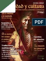 Oralidad y Cultura