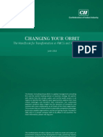 Changing Your Orbit June 2014