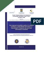 Cyber Crime Project Romania