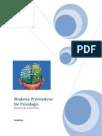 Modelos Preventivos de Psicología Resumen
