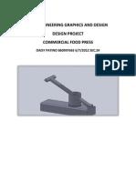 Me9 Design Report