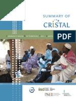 IISD Cristal