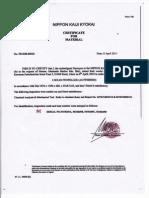 Testing Report Propeller H-T114.pdf