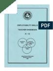 Employskill Teachers Handbook