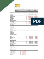 Ejercicio de Evaluacion de Proyecto Viernes28