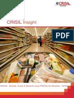 Fmcg Crisil Insights