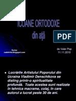 Icoane Din Ata