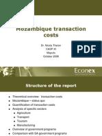 Econex Presentation