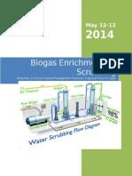Biogas Enrichment