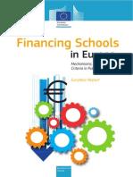Financing Schools Europe EC
