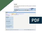 SAP Vendor Sensitive Fields