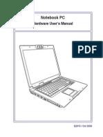 Asus f5 Manual