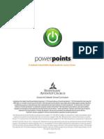 3rd Quarter 2014 Powerpoints for Juniors Lesson Introduction