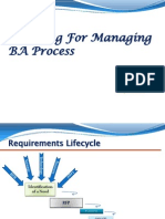 0000014362-RG&a 2014 – Planning and Monitoring BA Process (Session 2)