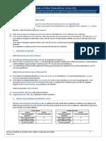 Resumen Admisión FP Presencial 2014-15